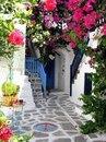 Греция, она прекрасна