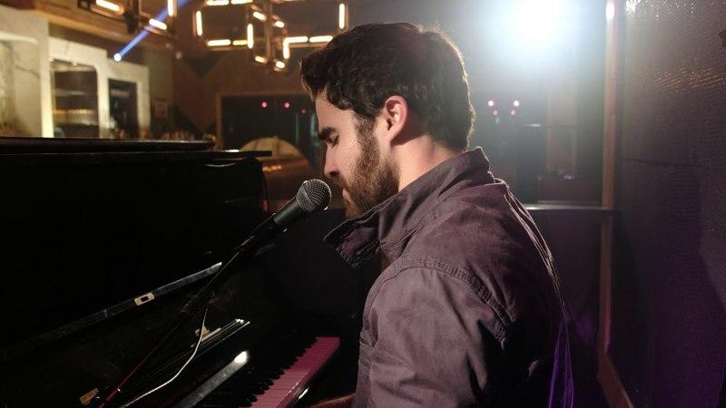 Darren Criss - Live at Tramp Stamp Granny's: Desperado