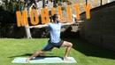 10 MINUTE MOVE AND STRETCH | THE BODY COACH