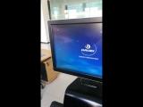 Dawei DW-VET9Plus(DW-C80Plus) Russian interface