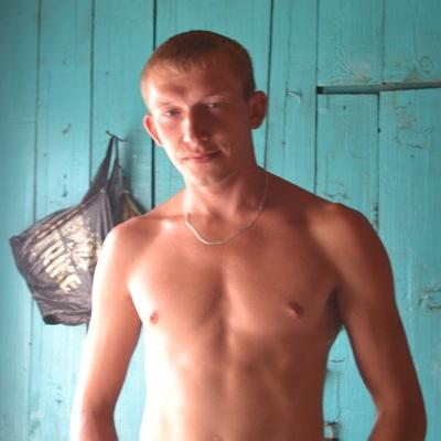 Андрей Перевертов, 15 мая 1989, Лесосибирск, id227709685