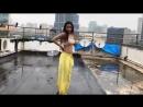 """Tip_Tip_Barsa_Pani""""Heena_Panchal_rain_hot_dance_on"""