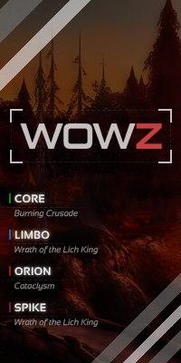 WoW TBC 2.4.3