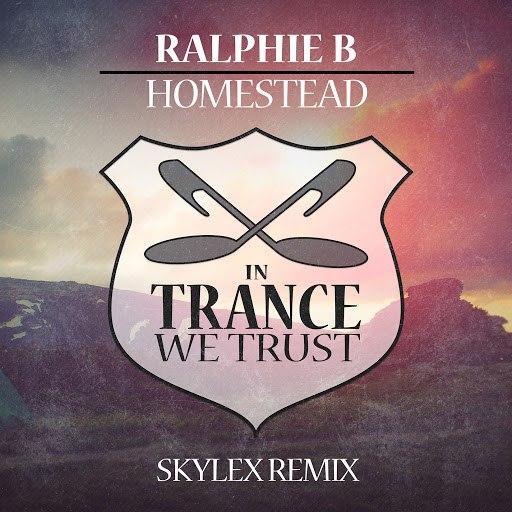 Ralphie B альбом Homestead (Skylex Remix)
