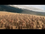 «Прогулки с динозаврами 3D» (2013): Трейлер №3