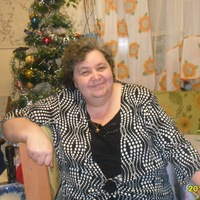 Тумашик Наталья (Слепухина)