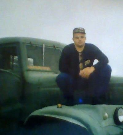 Олег Кубарев, 6 марта 1985, Ржев, id211506841