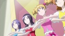 Fresh Pretty Cure! ~ Final Episode Dance Contest • Italian Version 「H@PPY TOGETHER」