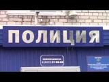 Ульяновск погоня за чёрными лесорубами.