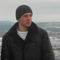 Павел Бахаев