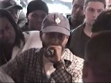 Talib Kweli And Friends at Fat Beats NYC 1998 [Rhymes & Punches]