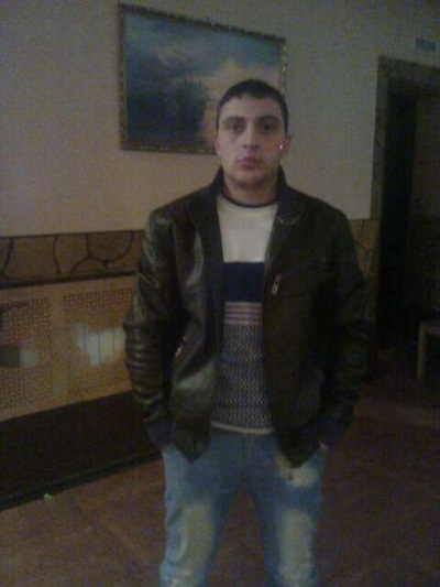 Mikail Djalilov, 29 сентября 1989, Симферополь, id205015341