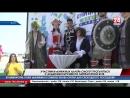 Вдоль набережной до Приморского парка Участники Второго ежегодного фестиваля Книжные аллеи смогут прогуляться с аудиоэкскурси