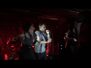 Used Friendly - I Kissed a Girl (Katty Perry cover). TNT (08.07.2018)
