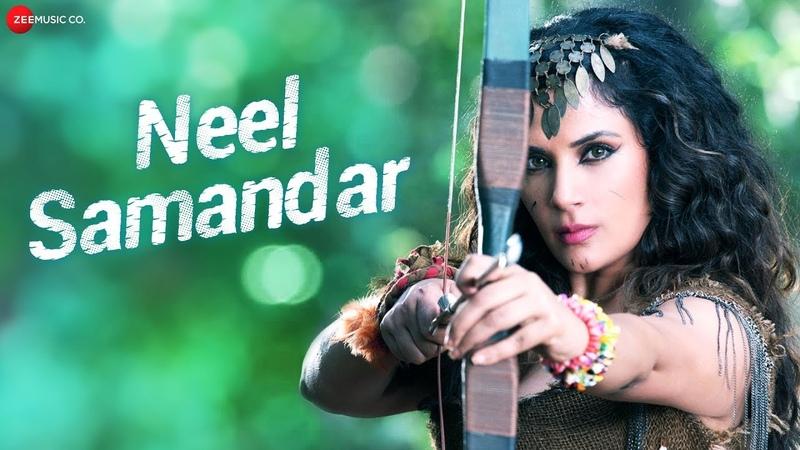 Neel Samandar - Richa Chadha Ankit D'souza | Benny Dayal Prakriti Kakar | Meet Bros