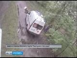 В Ярославле нетрезвый мужчина атаковал бригаду скорой помощи