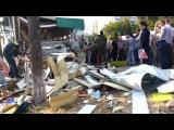 Авария Лексуса на Доватора Шаумяна - погибли люди 4 июля 2013 Челябинск