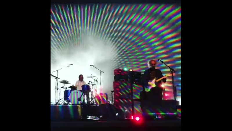Watch My Bloody Valentine Debut New Song
