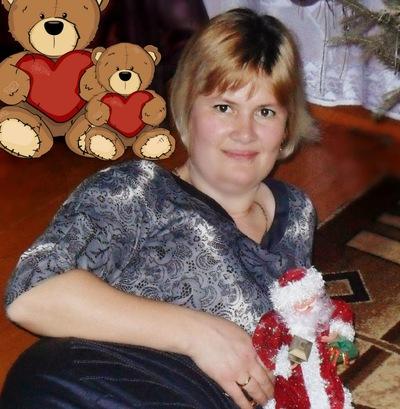 Надежда Петрова, 9 мая 1994, Нижний Тагил, id203213386