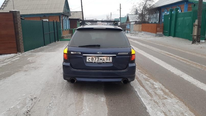 Борис Кот | Улан-Удэ
