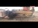 Υεμενίτες σταματούν τους Σαουδάραβες στη Χοντέιντα καίνε στρατιωτικά οχήματα