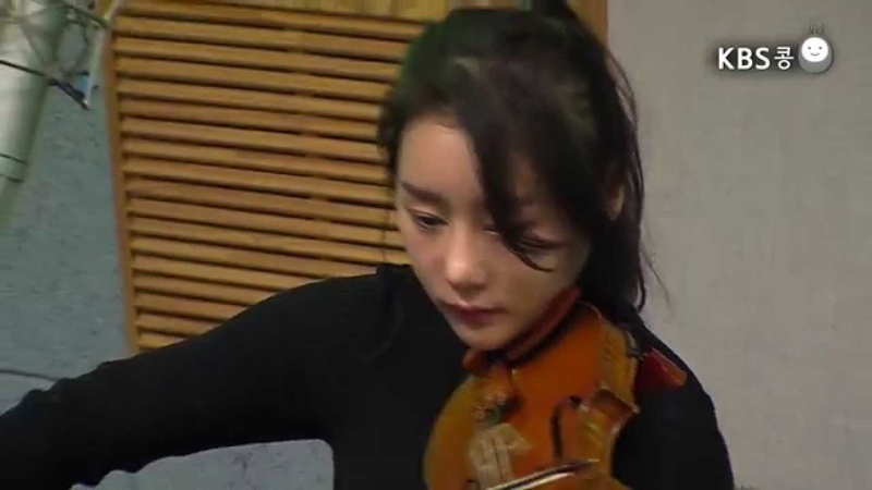 [유지원의 옥탑방라디오] 바이올리니스트 신지아 The Ashgrove