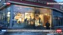 Народная любовь к гаранту В Киеве загорелся магазин Roshen