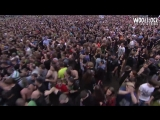The Rumjacks - Ill Tell Me Ma (Live at Woodstock Festival Poland 2016)