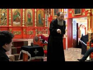 Базовая проповедь (прот. Владимир Головин, г. Болгар) 15.03.2014