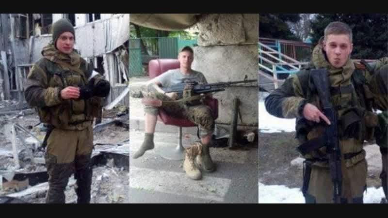 Украинских патриотов шокировал наглый дэнээровец, перебравшийся жить в Мариуполь.
