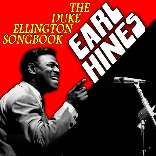 Earl Hines альбом The Duke Ellington Songbook