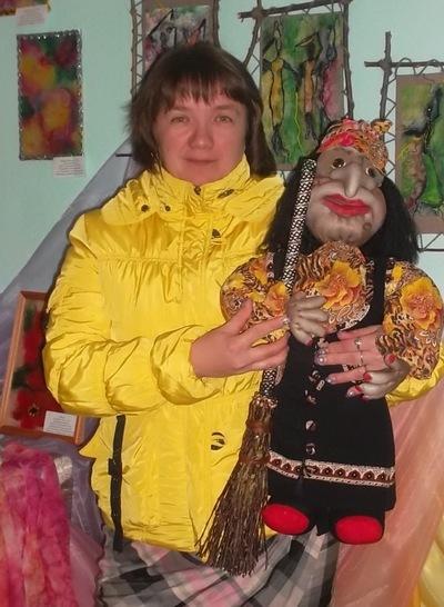 Светлана Емельянова, 10 ноября , Назарово, id116023836