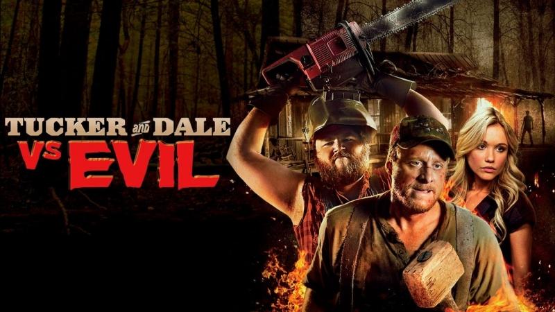 Тuсkеr аnd Dаlе vs Еvil, 2010 (