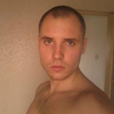 Дмитрий Россинский, 27 мая , Одесса, id175317134