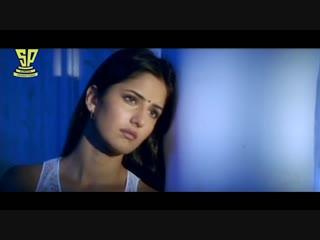 Nuvu Evvari Edalo Full Video Song ¦ Malliswari Movie Songs ¦ Venkatesh ¦ Katrina Kaif ¦ Koti