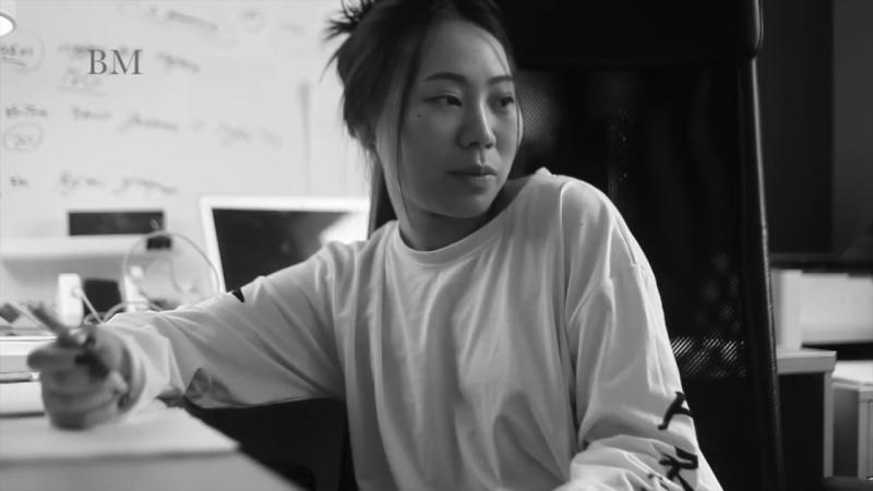 Интервью| Ян Гэ Я одинока | BEATRICE MAGAZINE