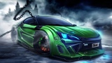 Car Race Mix 2018