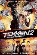 Tekken: A Man Called X (2014) - Subtitulada