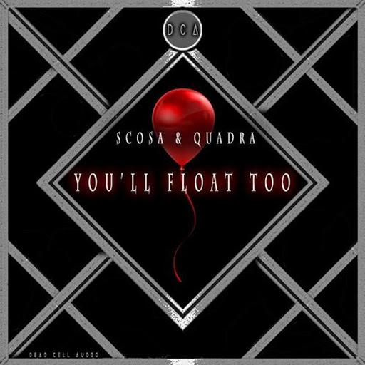 Quadra альбом You'll Float Too