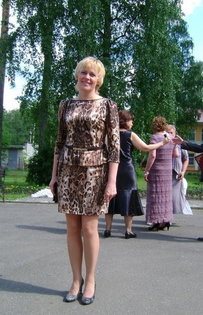 Нина Лосева, 2 марта 1965, Набережные Челны, id106973090