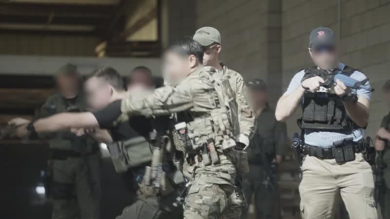 Us_sfg@comtac | special_forces@comtac | Небольшое видео в котором засветился модник