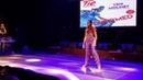 FIC Orange 2018 - Yeni Molinet - Show Mi Cuba Estelar