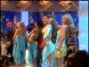 Блестящие Arash Восточные сказки Новогодняя Ночь на Первом 2006