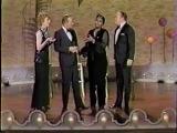 Bing Crosby, Bob Hope, Carol Burnett, &amp Pearl Bailey -