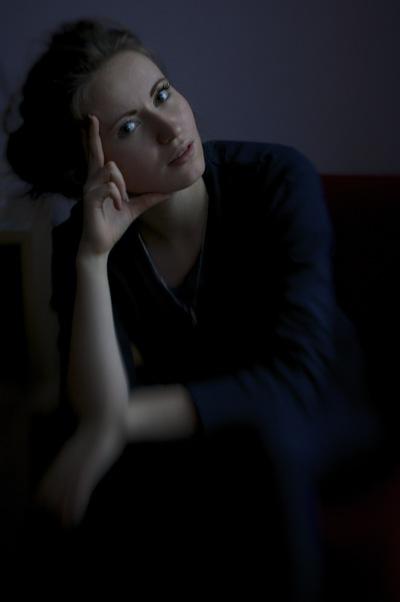 Анастасия Котенко