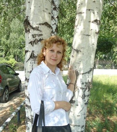 Светлана Смурыгина, 18 ноября 1993, Набережные Челны, id75358189