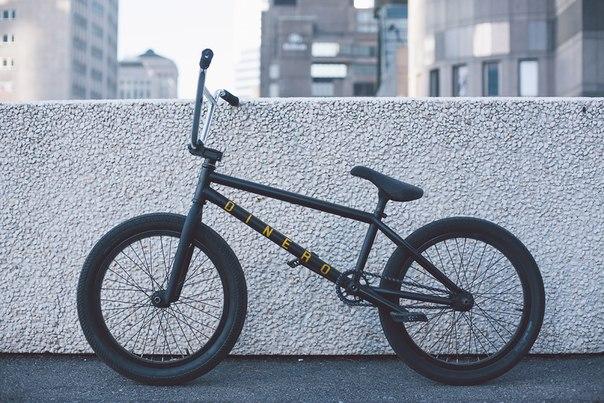 united dinero bikecheck