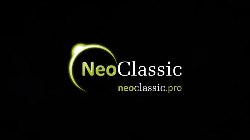 Официальная заставка NeoClassic
