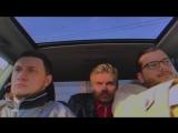 БАТЯ - ПРЕВЬЮ (водитель псих уникальное видео с видеорегистратора смотреть всем качает нереально)