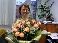 Татьяна Мухина, 8 ноября , Санкт-Петербург, id183862616